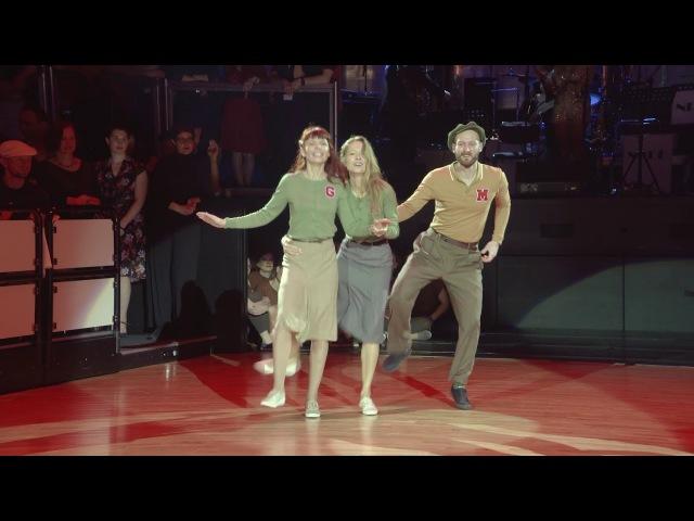 RTSF 2018 - Michal Katarzyna Gosia – Double Double Shag