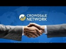 Скоро ICO Crowdsale Network Полная Версия конференции от 30 сентября 2017г