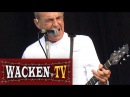 Status Quo 2 Songs Live at Wacken Open Air 2017