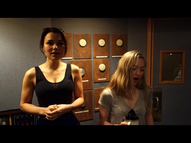 Les Misérables 85th Academy Awards rehearsal