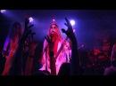 Darkened Nocturn Slaughtercult - Follow The Calls For Battle @ Monaclub 12.03.2016