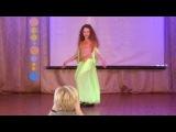 Школа арабского танца Хабиби - Виктория Борисенкова - I wanna dance
