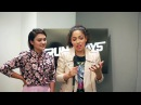 Exclusive Interview with Allegra Acosta and Ariela Barer or Marvels Runaways on HULU