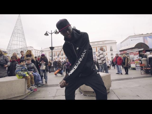 House dance Video The World is Family by Louie Vega Josh Milan KAPELA