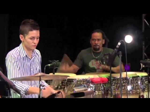 Paoli Mejias Dvd Oye como suena invitados NG2 Salsa