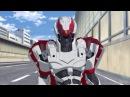 Active Raid А К Т И В Рэйд 12 серия Komuro Revi Kim