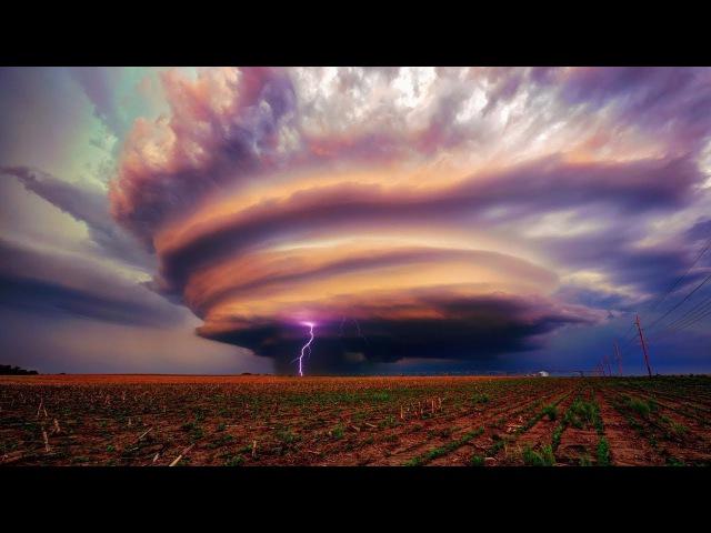 С точки зрения науки: Торнадо. National geographic. Документальный фильм