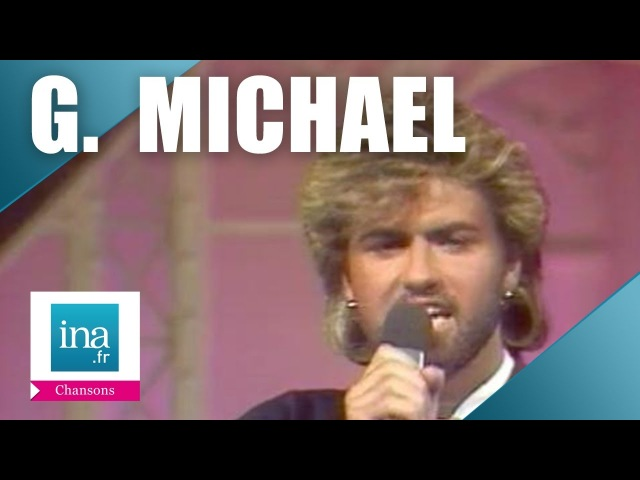 George Michael Careless whisper Archive INA