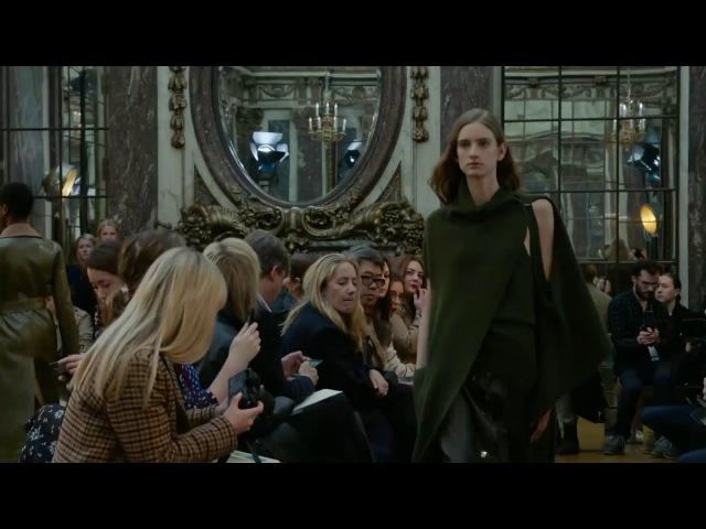 Victoria Beckham's Autumn Winter 2018 New York Fashion Week Presentation