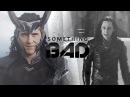 Loki Something Bad