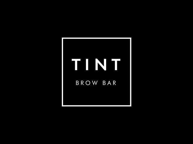TINT BROW BAR