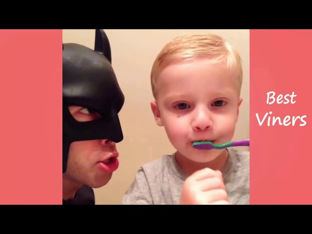BatDad Vine compilation - Funny Bat Dad Vines Instagram Videos - Best Viners