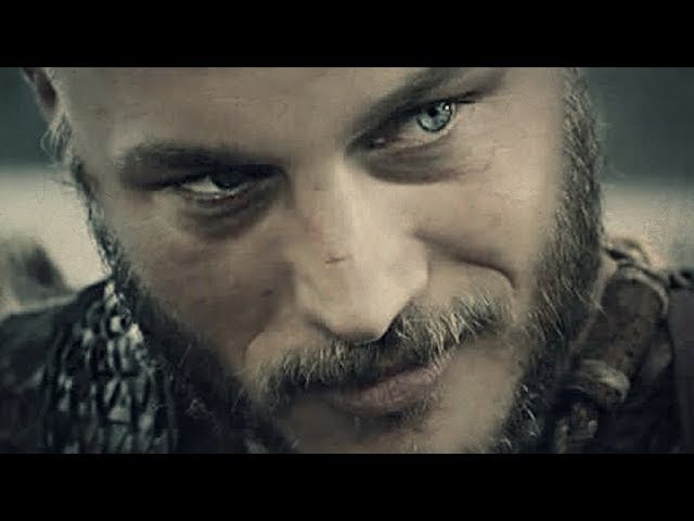 Einar Selvik - Ragnar Lothbrok's Death Song (Read the title before see it. It can be spoiler for U)