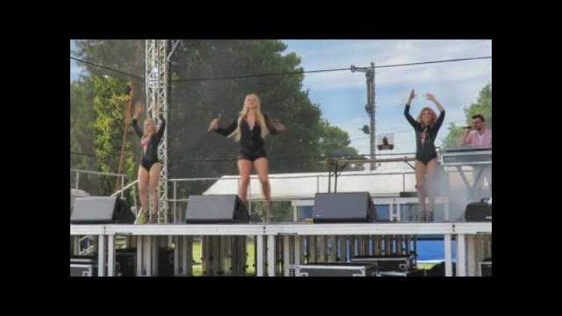 Dni Gminy Potęgowo koncert zespołu CamaSutra