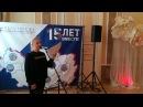 НАДЕЖДА КОРЫЧЕВА Выступление на Владимирском фестивале творчества Реки Рукив поэтическом проекте ПЯТЬ РАЗНЫХ ЖЕНЩИН 3 марта 2018