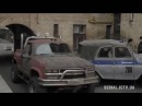 Пёс 2015 10 серия - Chevrolet-K1500 vs УАЗ-469