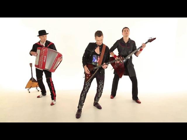 Accordeon Balalaika - Mix of Classical, World, Pop and Rock Music