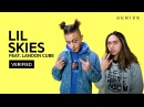 Lil Skies Red Roses Feat. Landon Cube Official Lyrics Meaning | Verified
