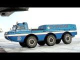 ЗиЛ 49061 Синяя Птица 1975 91