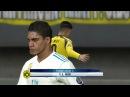 Borussia Dortmund vs Real Madrid - UEFA Champions League 2017 - Gameplay PES