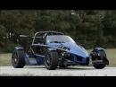 Автомобили мечты Ariel Atom 3S Как это устроено ч.1