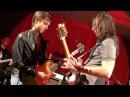 Frank Zappa - Black Napkins with Steve Vai & Francisco Tomás