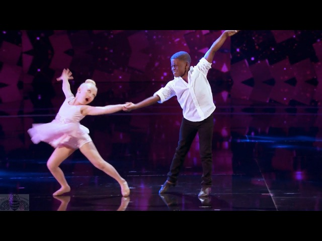 America's Got Talent 2017 Artyon Paige Performance Comments Judge Cuts S12E11