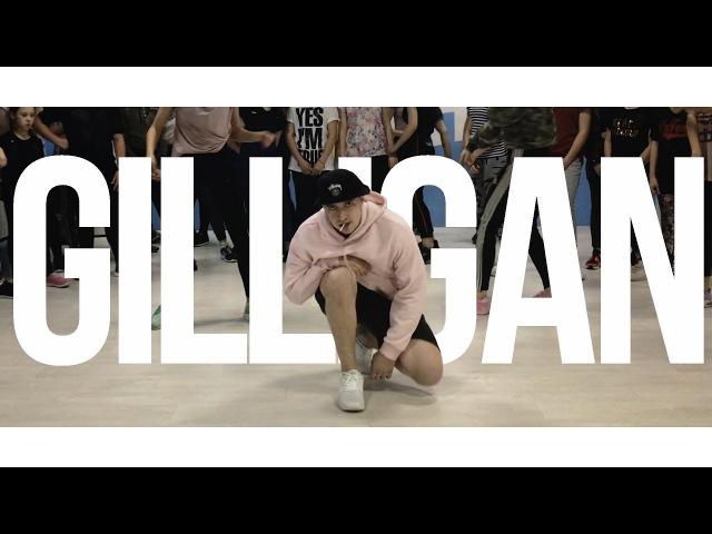 Танцы в Череповце с Михаилом Забарющим| D.R.A.M A$AP Rocky - Gilligan |Танцевальный центр Эл ...
