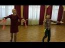 Танец на Масленицу, подготовка
