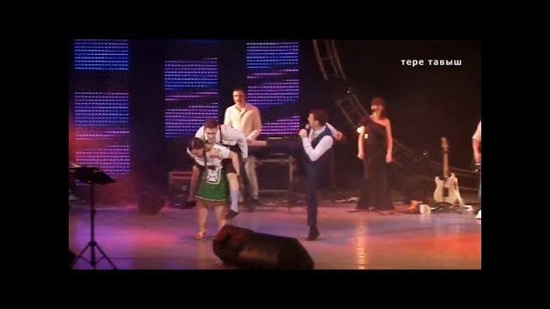 Фирдус Тямаев - Алай итәргә кирәк (OFFICIAL 2017 Full HD)