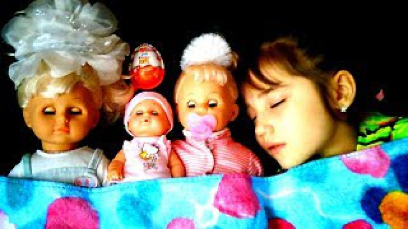 Сrying baby doll Are you sleeping song Nursery Rhymes Songs for Kids Pretend play for baby Toys