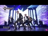 BTS '방탄소년단' PERFORM TOMORROW ON MCOUNTDOWN - 171012