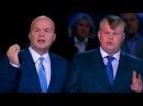 Гостям из Украины высказали правду жизни
