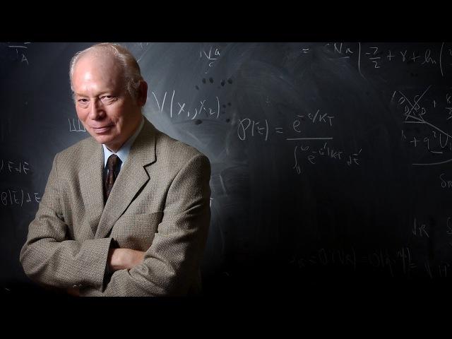 Лауреат Нобелевской премии по физике Стивен Вайнберг Наука кислота для религи