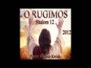 Ricardo kwiek Shalom 12 Track 5 Kana Hugima Tute Jesus