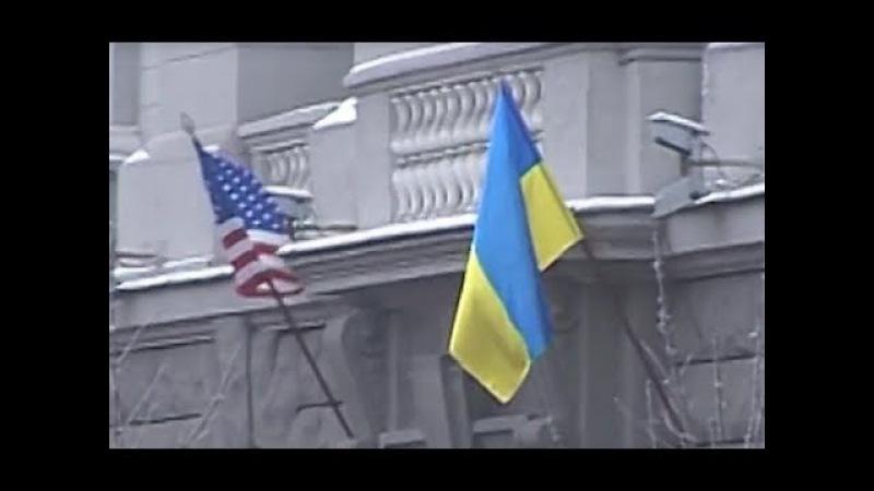 Стало известно как США оккупировали Украину. Названы способы, которые спасут Ук...