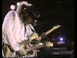 Albert Collins &amp Stevie Ray Vaughan - Frosty
