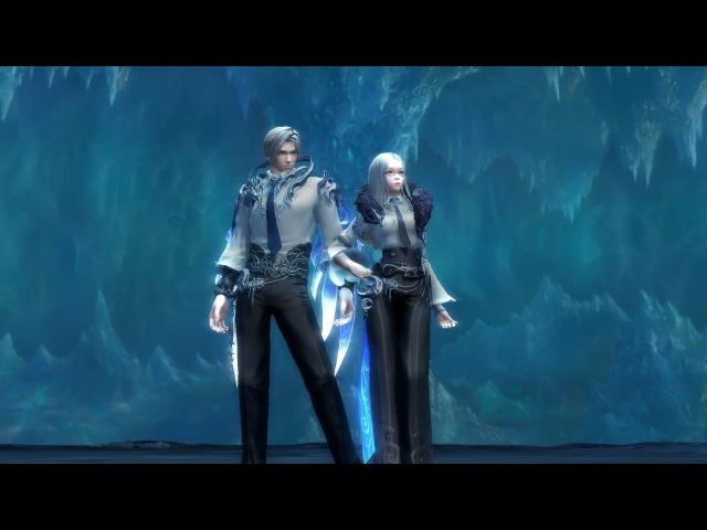 Aion 5 8 New Abyss Armor Elyos