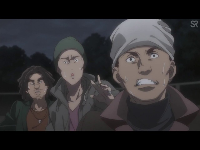 Проблемы идола 12 серия аниме Конец