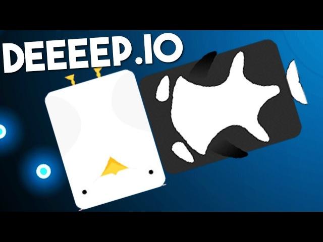 Deeep.io - Обзор