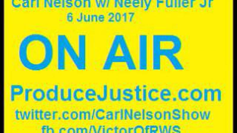 [2h]Neely Fuller Jr- confusion, n word, white sacrifices, Pocahontas, Garveyism 6 June 2017