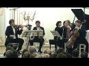 SHOSTAKOVICH - Piano Quintet g-moll,Op.57- David Oistrakh String Quartet - TroyAnna
