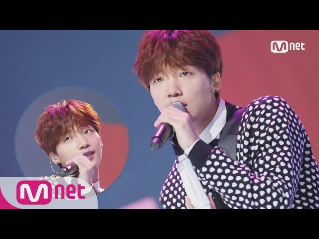 [JEONG SEWOON - JUST U] Debut Stage | M COUNTDOWN 180907 EP.540