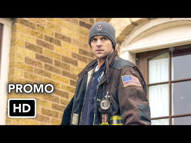 Chicago Fire 6x14