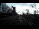 Class 66 Carlisle to Milford Cab Ride Via Settle Carlisle SC, Leeds, Castleford