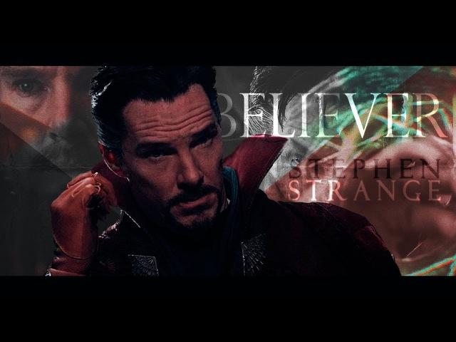 Stephen Strange    Believer [HBD Oliv15]