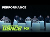 Top 6 & All-Stars Performance | Season 14 Ep. 13 | SO YOU THINK YOU CAN DANCE