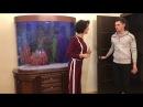 Мама и сын Танцы Андрей Борисов GAN 13 Лилия Абрамова Tatarkafm