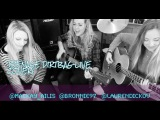 Teenage Dirtbag (Wheatus Live Cover) - @Bronnie97 @LaurenDickov @Mackay_Ailis