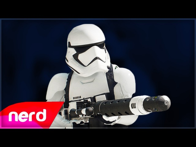 Star Wars Battlefront 2 Song | The Right Side | 12DaysOfNerdOut